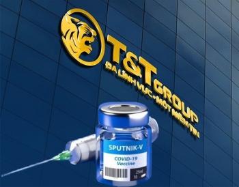 Bộ Y tế giới thiệu T&T Group đàm phán mua 40 triệu liều vaccine Sputnik V