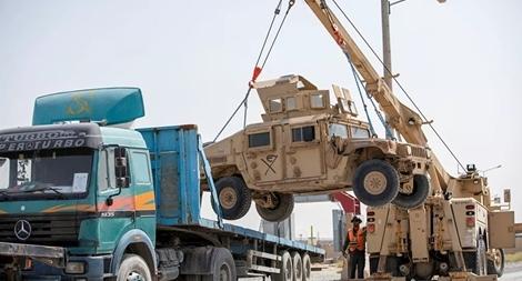 Ngoại trưởng Nga: Mỹ rút quân để che giấu thất bại ở Afghanistan?