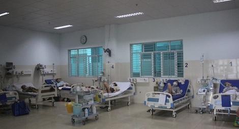 12 bệnh viện dã chiến với gần 35.000 giường đi vào hoạt động