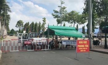 Bà Rịa - Vũng Tàu thêm 3 người dương tính SARS-CoV-2 trong cộng đồng