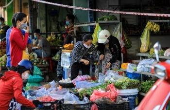 TP.HCM mở thêm hơn 1.000 điểm bán thực phẩm thiết yếu giá bình ổn