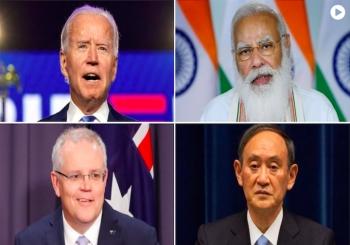 Bộ tứ QUAD họp thượng đỉnh vào tháng 9, bàn cách đối phó Trung Quốc
