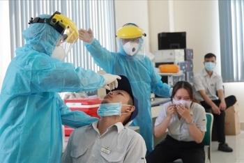 TP.HCM thêm 1.535 bệnh nhân COVID-19 mới, chủ yếu trong khu phong tỏa, cách ly