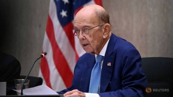 Trung Quốc bất ngờ tung đòn trừng phạt loạt quan chức Mỹ