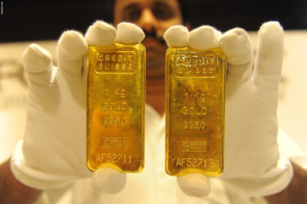 Giá vàng 26/7: Vàng có khả năng hạ nhiệt
