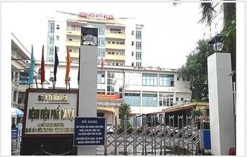 Ổ dịch tại bệnh viện Phổi Hà Nội nguy hiểm tới đâu?