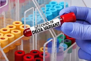 Biến thể Delta lây lan mạnh gấp 1.000 lần so với chủng gốc