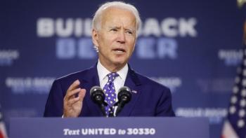 Ông Biden tố Nga phát tán thông tin sai lệch trước bầu cử 2022