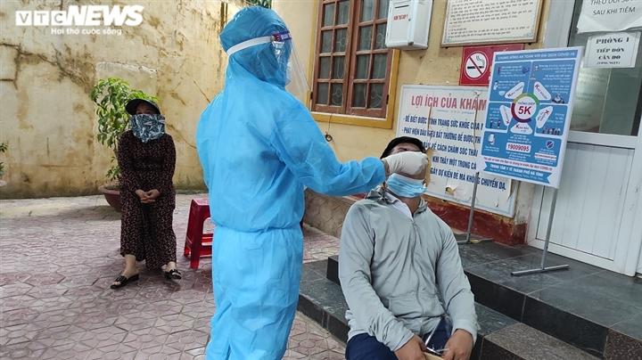 Hà Tĩnh công bố 106 cơ sở xét nghiệm SARS-CoV-2