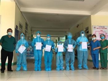 Thêm 3.800 bệnh nhân COVID-19 ở TP.HCM được xuất viện
