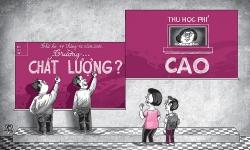 GS.TS Phạm Tất Dong: Đừng vì lợi nhuận mà thu học phí vô lối