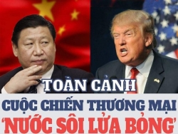 infographic toan canh cuoc chien thuong mai nuoc soi lua bong giua my va trung quoc