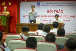 pv power to chuc hoi thao ve quy dinh thuc hien phieu cong tac phieu thao tac