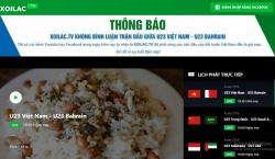 nhieu bao dien tu va website bat ngo sap hang loat