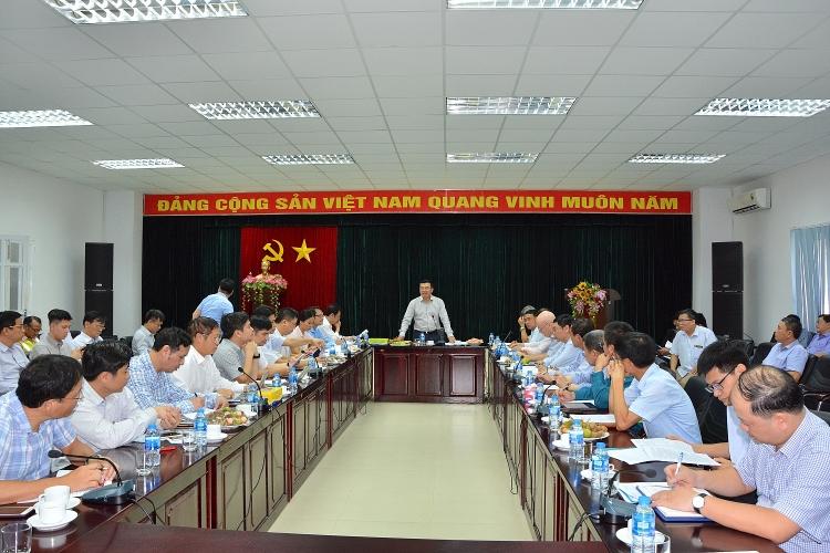 thu truong bo cong thuong hoang quoc vuong phan dau dua nmnd song hau 1 van hanh thuong mai vao dau nam 2021