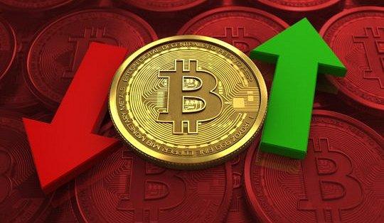 bitcoin bung no nho thuong chien my trung
