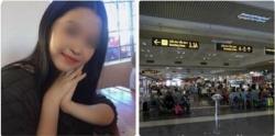 Đã có kết luận vụ nữ sinh mất tích bí ẩn ở sân bay Nội Bài
