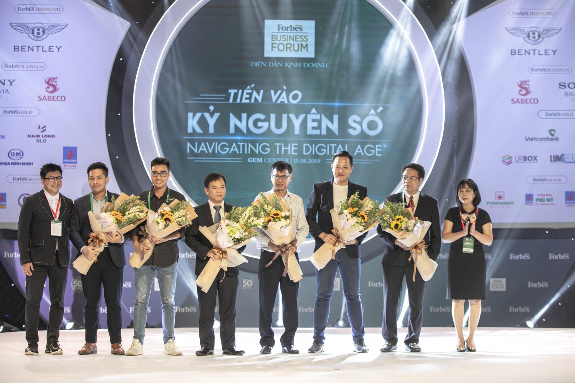 pv gas lan thu 7 lien tiep nhan vinh danh cua forbes top 50 cong ty niem yet tot nhat viet nam nam 2018