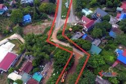 vinh phuc lam 2km duong gan 15 ty 13 nam chua xong