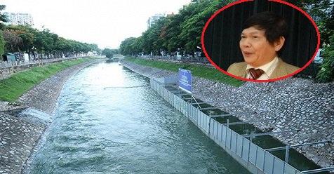 chuyen gia moi truong cong nghe nano bioreactor cua nhat ban khong the lam hoi sinh song to lich
