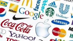 Infographic: Đại gia công nghệ áp đảo top 10 thương hiệu đắt nhất thế giới