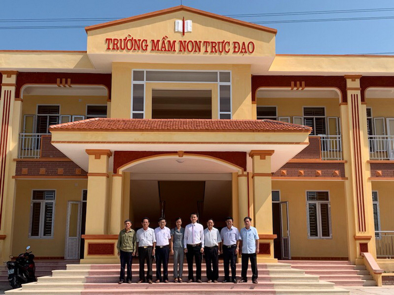 pv gas tai tro xay dung 3 truong kip don nam hoc moi 2019 2020