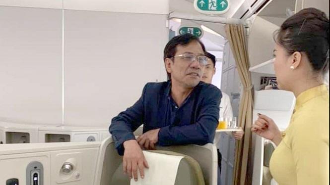 gay roi hang khong phuong tien thoi thuong ung xu tieu nong