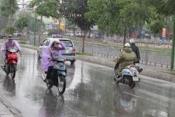 Thời tiết 3/8: Miền Bắc tiếp tục mưa lớn