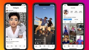 Facebook ra mắt nhiều ứng dụng