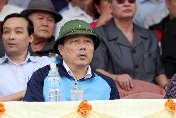 Nếu Thanh Hóa tự ý bỏ V-League, bầu Đệ có thể bị cấm làm bóng đá 5 năm