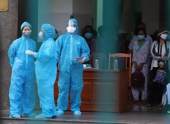14 nhân viên y tế Đà Nẵng nhiễm nCoV