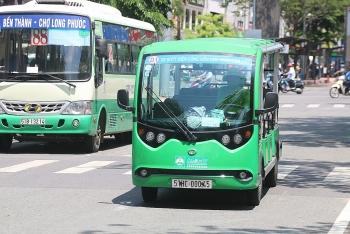 Vì sao Bộ GTVT bác đề xuất mở buýt mini?