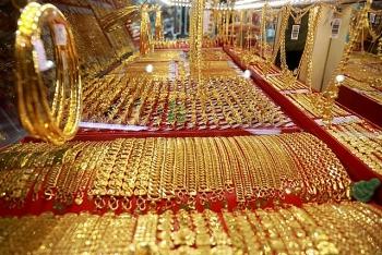 Giá vàng 8/8: Vượt 62 triệu/lượng, cao hơn thế giới gần 5 triệu đồng/lượng