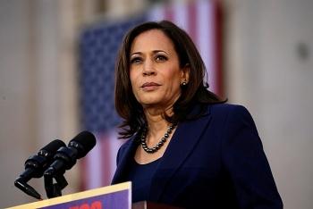 Thượng nghị sĩ Kamala Harris -