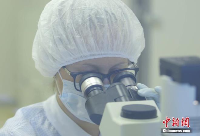 Ảnh: Bên trong nhà máy sản xuất vaccine COVID-19 đầu tiên của Nga - 4