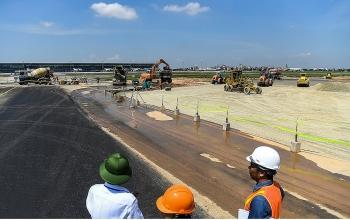 Đề xuất điều chỉnh quy hoạch sân bay Nội Bài