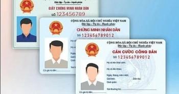 Vì sao nên đổi sang thẻ căn cước công dân gắn chip?