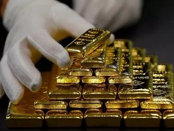 Giá vàng sẽ tăng sau chuỗi ngày lao dốc?