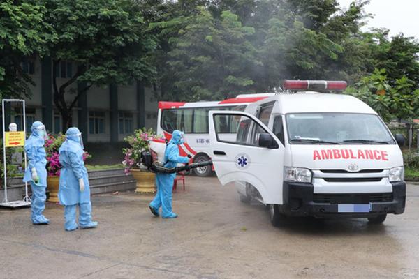 Việt Nam xử lý thi thể bệnh nhân Covid-19 như thế nào?