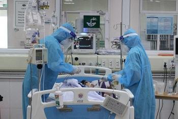 Bệnh nhân Covid-19 thứ 25 tử vong