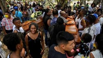 Liên hợp quốc lên án vụ thảm sát thường dân tại Colombia