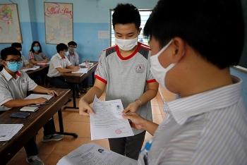 Phương án tổ chức thi tốt nghiệp THPT đợt 2  ra sao?