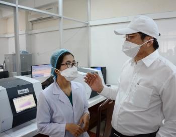 Tổng Công ty Khí Việt Nam ủng hộ 3,5 tỷ đồng cho ngành y tế Đà Nẵng