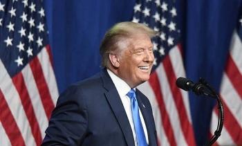 Vì sao người Mỹ vẫn tin tưởng Trump điều hành kinh tế?