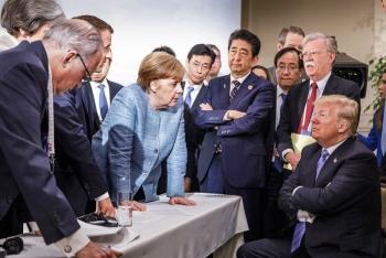 """Trump đang bỏ lỡ đồng minh """"đáng gờm"""" trong cuộc cạnh tranh với Trung Quốc?"""