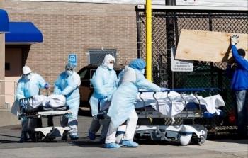 Nhiều bang của Mỹ bác bỏ khuyến nghị không xét nghiệm Covid-19 của CDC