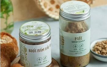 Hà Nội yêu cầu kiểm tra sản phẩm Pate Minh Chay