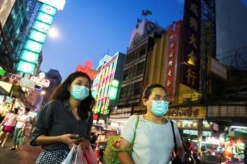 Ca mắc COVID-19 liên tục lập đỉnh, Thái Lan thắt chặt biện pháp chống dịch