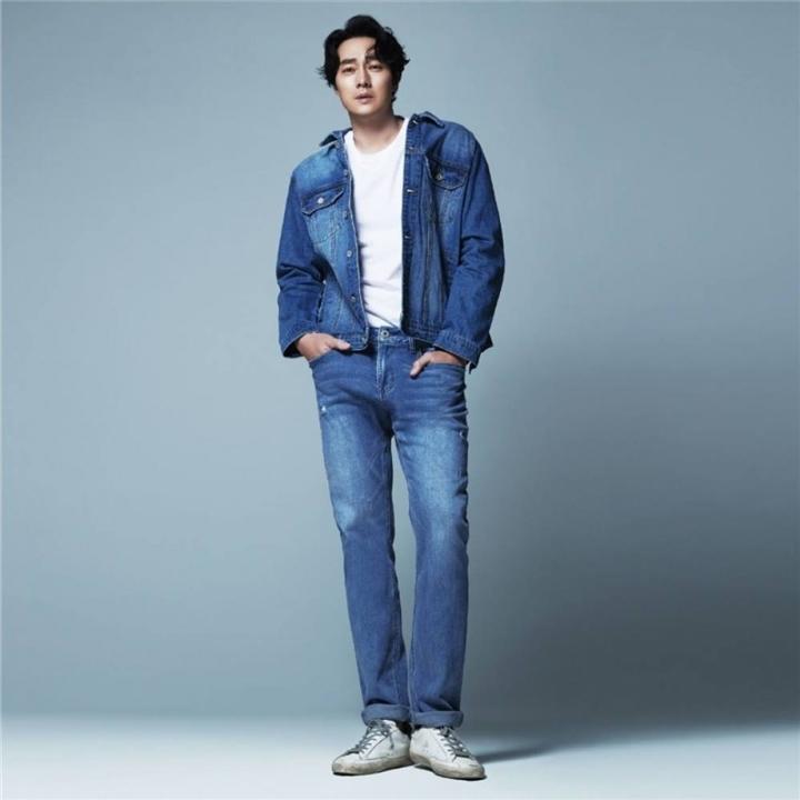 Song Joong-ki, Song Hye-kyo từng là vận động viên thể thao - 4