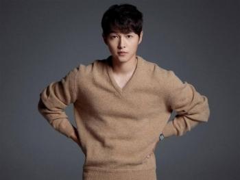 Song Joong-ki, Song Hye-kyo từng là vận động viên thể thao